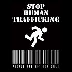 Stop Human Trafficking by Samuel Sheats
