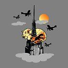 Cat's World 3 - Cat Nap by KAMonkey