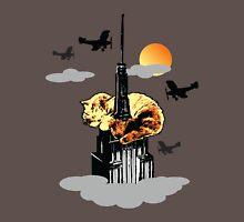 Cat's World 3 - Cat Nap Unisex T-Shirt