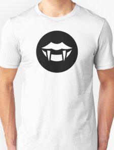 Vampire Fangs Ideology T-Shirt