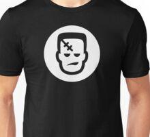 Frankenstein Halloween Ideology Unisex T-Shirt