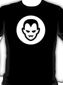 Vampire Halloween Ideology T-Shirt