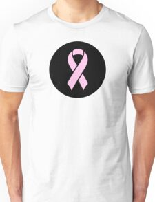 Breast Cancer Awareness Pink Unisex T-Shirt