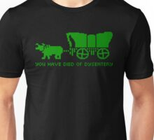 Oregon Trail Unisex T-Shirt