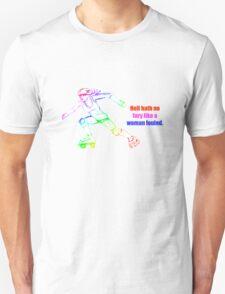 Derby Fury T-Shirt