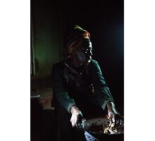 Dorothy Phiri  Photographic Print
