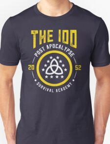 The 100 Post Apocalypse Survival Academy T-Shirt