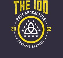 The 100 Post Apocalypse Survival Academy Unisex T-Shirt