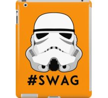 Swag iPad Case/Skin
