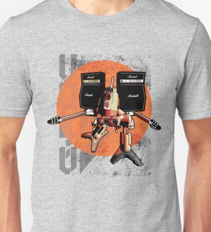 G-ROC Collection 2 Model 102 Unisex T-Shirt