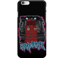 Exterminate Dalek from Doctor Who iPhone Case/Skin