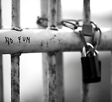 No fun ... by remos