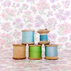 Cotton Reels by Candypop