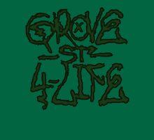 Grove Street! - Darker T-Shirt