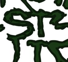 Grove Street! - Darker Sticker
