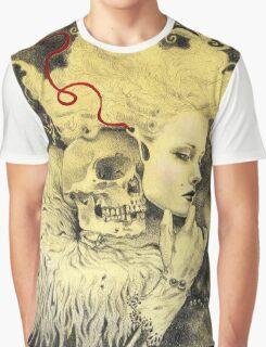 La Calavera Catrina  Graphic T-Shirt