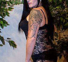 Sexy in Black by frenchfri70x7