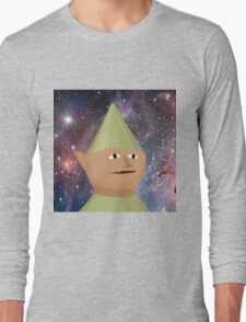 Elf In Space Long Sleeve T-Shirt