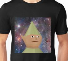 Elf In Space Unisex T-Shirt