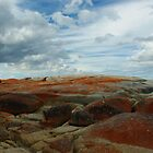 Colours - Bay of Fires by imaginethis
