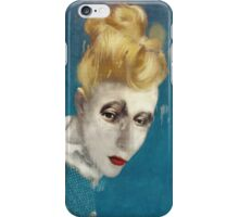 Selfish Jean iPhone Case/Skin