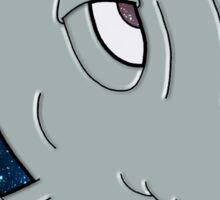 Matumbo Star Gazing Sticker