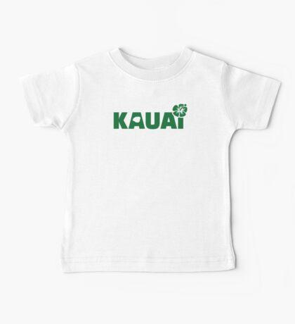 Kauai Baby Tee
