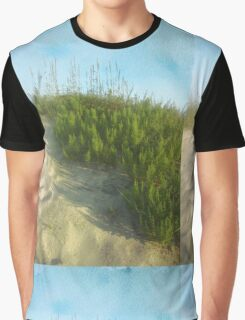 Dune Rising Graphic T-Shirt