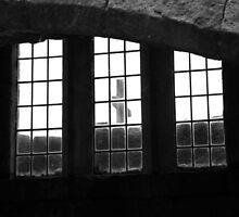 Through The Window by Vicki Spindler (VHS Photography)