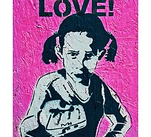 Love by Tim Constable
