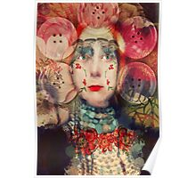 Pearly Queen Poster