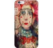 Pearly Queen iPhone Case/Skin