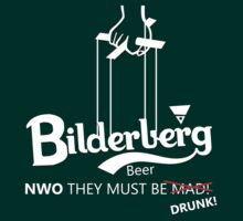 bilderberg Beer by viperbarratt