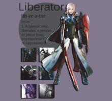 Lightning Returns: Final Fantasy XIII [Lightning] T-Shirt