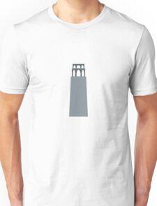 Coit Tower Unisex T-Shirt