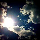 Sunshine by DelisaCarnegie