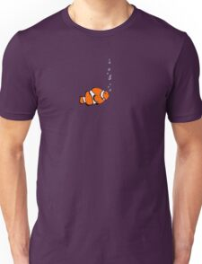 Clown fish VRS2 T-Shirt