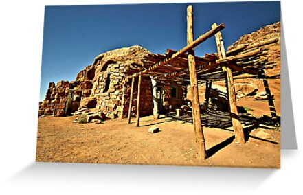 IF You Have Rock,..Make House by JohnDSmith