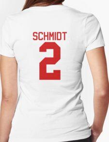 Kendall Schmidt jersey - red text T-Shirt