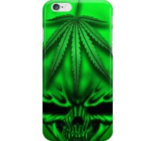Weed iPhone Case/Skin