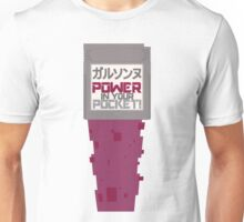 POWER in your POCKET Unisex T-Shirt