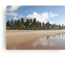 Have you been to Bahia? Canvas Print