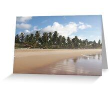 Have you been to Bahia? Greeting Card