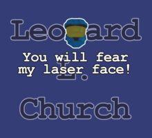 Leonard L. Church by Zambina