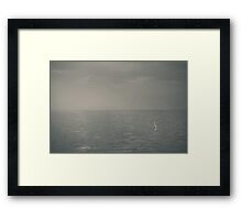 The Sweet Serenity Framed Print