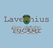 Lavernius Tucker by Zambina