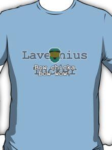 Lavernius Tucker T-Shirt
