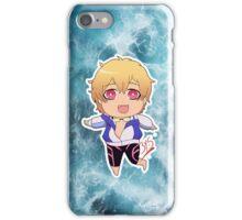 Nagisa phone iPhone Case/Skin