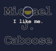 Michael J. Caboose by Zambina