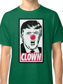 Trump - Clown Classic T-Shirt